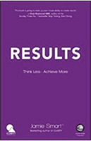 Results Book by Jamie Smart